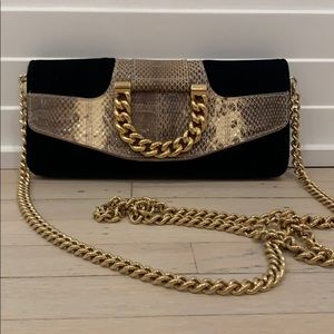 Dolce and Gabbana authentic purse